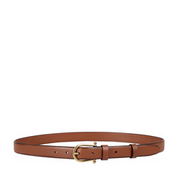 Mikasa Women's Belt Melbourne Ranch,  tan