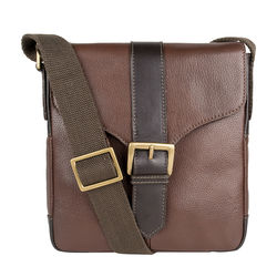 Bleaklow 03 Crossbody,  brown