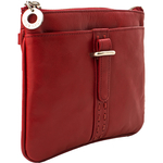 518 Women s Handbag, Ranch Melbourne,  red, ranch