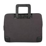 Jarawa 01 Laptop bag,  black
