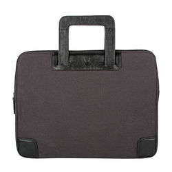 Jarawa 01 Laptop bag,  black