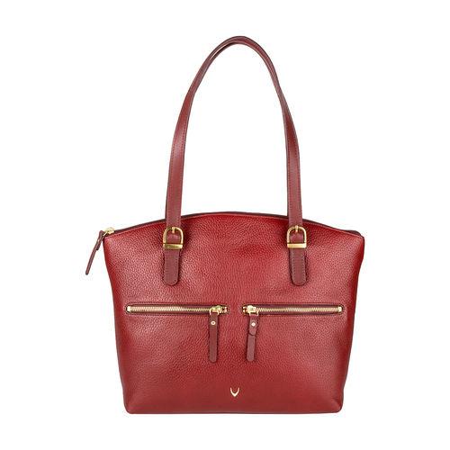 NEPTUNE 01 SB Handbag,  red