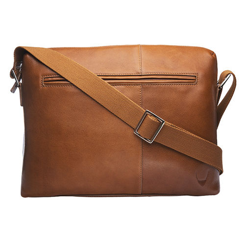 Fitch 02 Men s Messanger Bag, Ranchero,  tan