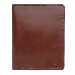 L108(Rfid) Men's Wallet, Ranch,  tan