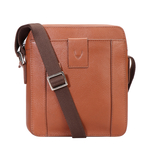 MESSI 02 SB CROSS BODY REGULAR PRINTED,  tan