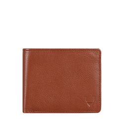 273-017 EE (RFID) MEN'S WALLET REGULAR,  tan