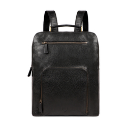 BARCELONA 03 BACKPACK APACHE,  black