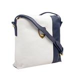 Sonny 03 Women s Handbag, Cow Deer,  white