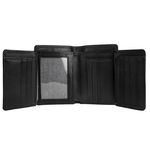 13 Men s Wallet, Ranch,  black