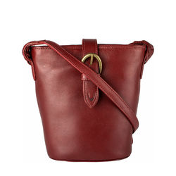 Myrtle 01 E. I Handbag,  red