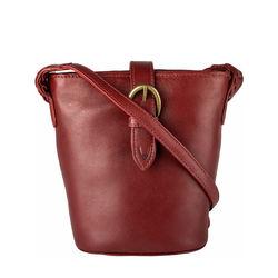 Myrtle 01 E. IHandbag,  red