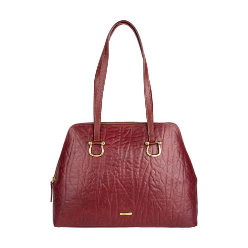 Cera 02 Women s Handbag, Elephant Melbourne Ranch,  red