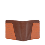 364-L103 RF MENS WALLET EI GOAT,  brown