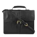 Sb Bennett 1 Briefcase,  black, regular