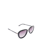 FRIZBEE-BLACK Women s sunglasses,  black