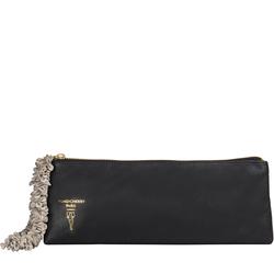 Juliette W1 Women's Wallet, Milano,  black