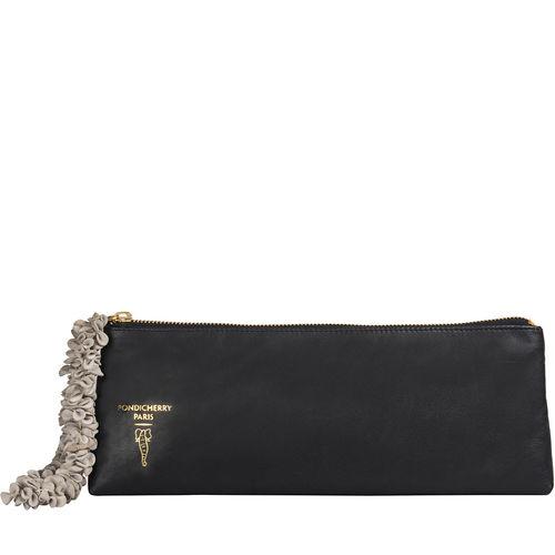 Juliette W1 Women s Wallet, Milano,  black