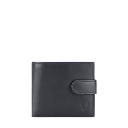 2020SC (RFID) MEN'S WALLET MELBOURNE RANCH,  midnight blue