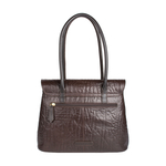 Cera 03 Women s Handbag, Elephant Melbourne Ranch,  brown