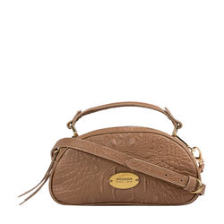 Infinite 02 Women's Handbag Baby Croco,  nude