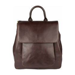 Quebracho 02 E. I Handbag,  brown