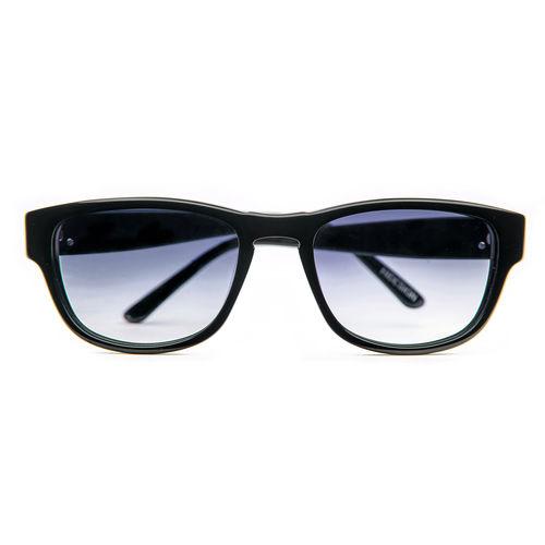 HawaiiMen s sunglasses,  black gun