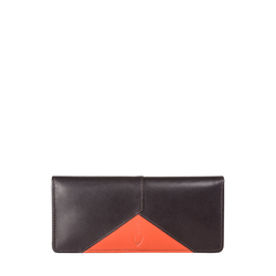 La Marais W2 (Rfid) Women's Wallet, Ranch,  brown