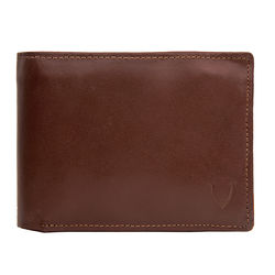 L103 (Rf) Men's wallet,  tan