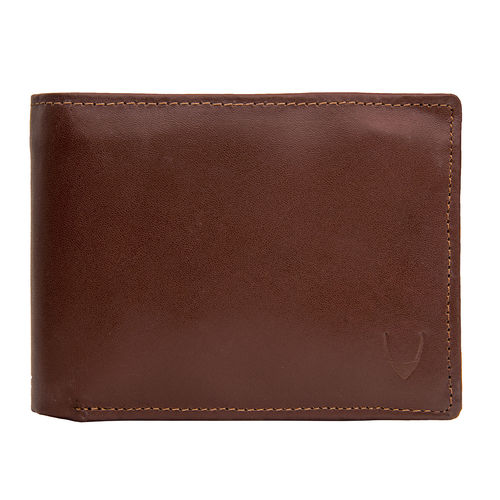 L103 (Rf) Men s wallet,  tan