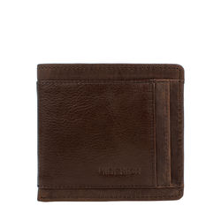 266-150A Men's wallet, ranchero,  brown