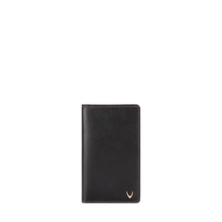 314 01 PH (RFID) MENS WALLET DENVER,  black
