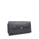 Cerys W3 Women s Wallet, Roma,  black