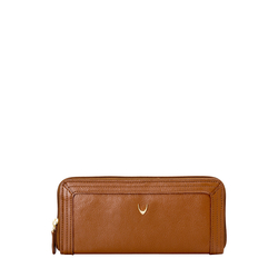 Cerys W2 (Rfid) Women's Wallet, Roma Melbourne Ranch,  tan