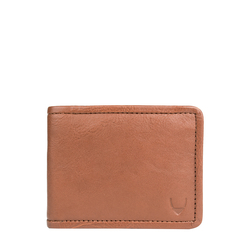 267-017a (Rfid) Mens Wallet Regular Melbourne,  tan
