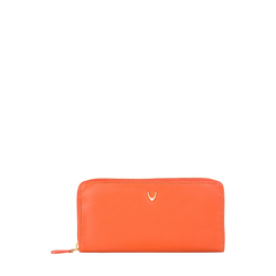 Atlanta (Rfid) Women's Wallet, Ranch Mel Ranch,  lobster