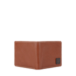 36-01 SB (RFID) MEN S WALLET REGULAR PRINTED,  tan
