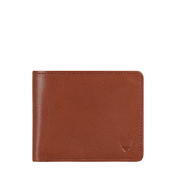 273 L103 Ee Men's Wallet Regular,  tan