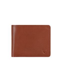 273 L103 Ee Men's Wallet Regular,  tan