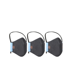 SAMURAI FACE MASK PACK OF 3