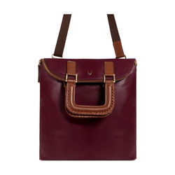 HIDESIGN X KALKI SOLO 01 SLING BAG MELBOURNE RANCH,  tan