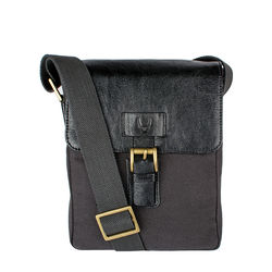 Bedouin 03 Crossbody,  black