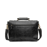 PARKER 02 BRIEFCASE REGULAR,  black
