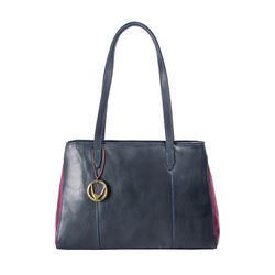 La Marais 02 Women's Handbag, Regular,  midnight blue