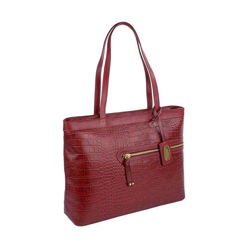 Tokyo 02 Sb Women s Handbag, Croco Melbourne Ranch,  marsala