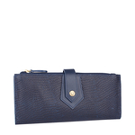 Hong Kong W1 Sb Women s wallet, Lizard Melbourne Ranch,  midnight blue
