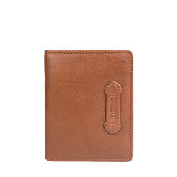 279-144B (Rf) Men's wallet,  tan