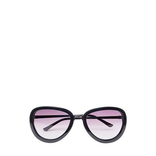 FRIZBEE-BLACK Women s sunglasses,  black