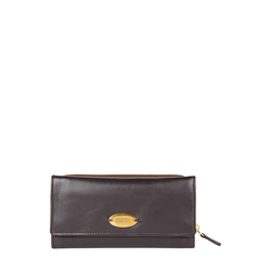 Astra W2 (Rfid) Women's Wallet, Ranch Melbourne Ranch,  brown