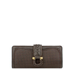 Sb Frieda W1 (Rfid) Women's Wallet, Markesh Melbourne,  brown
