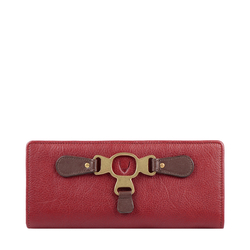 BAILEY W1 WOMENS WALLET RANCHERO,  marsala
